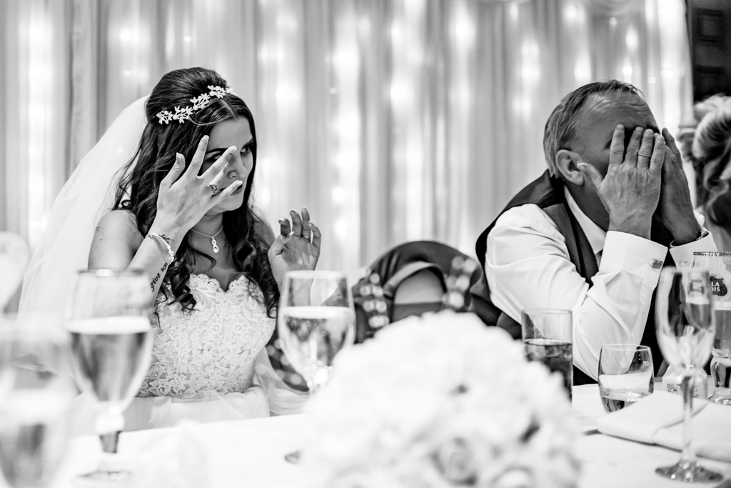 Leeds Wedding Photography at Marriot Hotel West Yorkshire